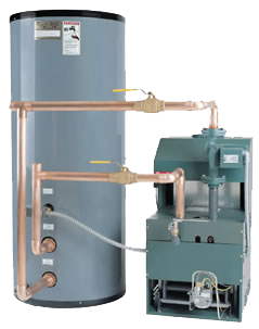 Boiler Repair and Replacement